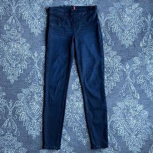 SPANX #20018R Jean-ish Ankle Legging Size XS